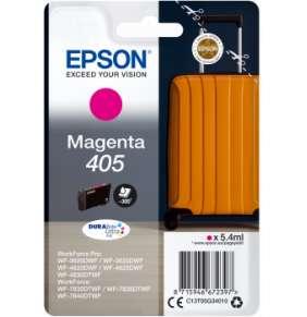 EPSON cartridge T05G3 magenta (kufr)