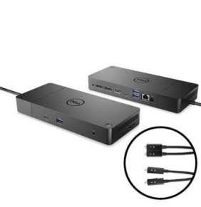 DELL WD19DC/ dualní dokovací stanice/ dual USB-C/ Docking Station/ 240W
