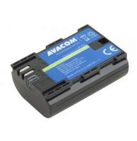 AVACOM Canon LP-E6 Li-Ion 7.4V 2000mAh 14.8Wh