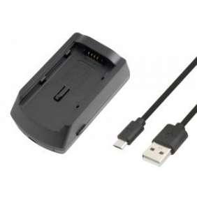 AVACOM AVE246 - USB nabíječka pro Panasonic VW-VBG130, VW-VBG260, VW-VBG6