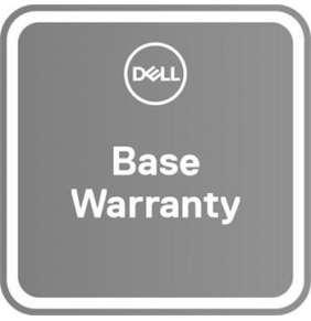 DELL predĺženie záruky z 3Y Basic na 5Y Basic PowerEdge R340