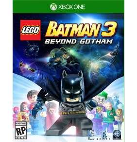 XOne - LEGO Batman 3: Beyond Gotham