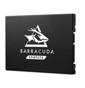 "Seagate BarraCuda Q1 SSD, 240GB, 2.5"", SATA"
