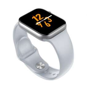 CARNEO Smart hodinky Gear+ CUBE silver
