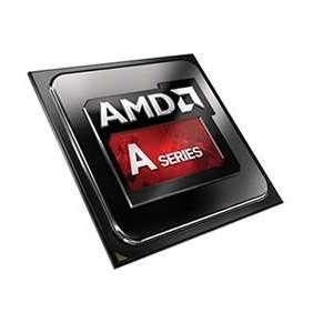 AMD A10 9700E / Bristol Ridge / LGA AM4 / max. 3,5 GHz / 4C/4T / 2MB / 35W TDP / BOX
