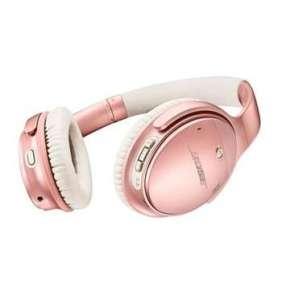 BOSE Quietcomfort QC35 II - rose-gold
