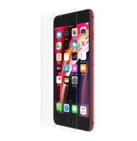 Belkin SCREENFORCE™ Invisiglass UltraCurve ochranné zakřivené sklo pro iPhone SE/8/7/6s/6