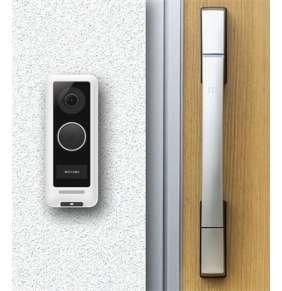 UBNT UVC-G4-DoorBell [1600 x 1200 (UXGA), 30fps, H.264, úhel záběru 138°, IR, PIR, mikrofon, reproduktor]