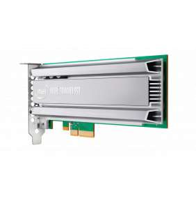 SSD 4TB Intel DC P4500 half-height PCIe 3.1 TLC