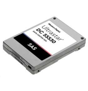 Western Digital Ultrastar DC SS530 (SFF-15 15.0MM 1600GB SAS TLC RI-3DW/D 3D ISE)