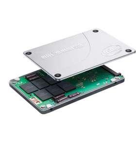 Intel® SSD DC P4501 Series (500GB, 2.5in PCIe 3.1 x4, 3D1, TLC) 7mm, Generic Single Pack