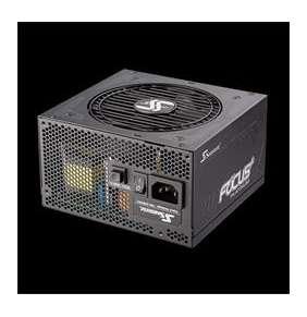 Zdroj 550W, SEASONIC FOCUS Plus 550 Platinum (SSR-550PX), retail