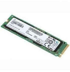 Lenovo 256GB PCIe NVMe M.2 SSD