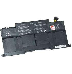 Baterie T6 power Asus Zenbook UX31A, UX31E, 6800mAh, 50Wh, 2cell, Li-pol