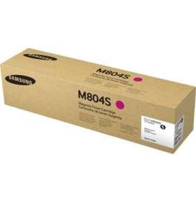 SAMSUNG CLT-M804S Magenta Toner Cartridge