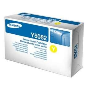 Samsung CLT-Y5082S Yel Toner Cartridg
