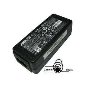 Asus orig. adaptér 40W 19V (s černou sit. snurou)