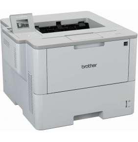Brother HL-L6400DW 50ppm, duplex, USB, LAN, WiFi