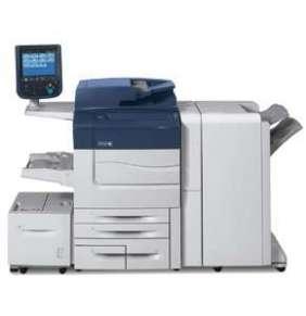 Xerox BR Finsher Booklet Maker
