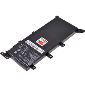 Baterie T6 power Asus X555LA, X555LB, X554LA, F554LA, F555LA, K555LA, 4700mAh, 35Wh, 2cell, Li-pol