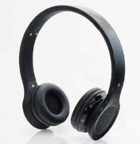 GEMBIRD sluchátka s mikrofonem Berlin, Bluetooth, černá