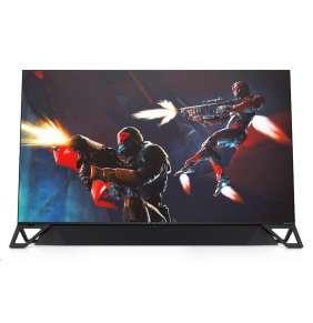 "LCD HP MVA  65"" OMEN X Emperium se soundbarem  matný, 3840x2160, 750cd, 5ms,HDMI,black"