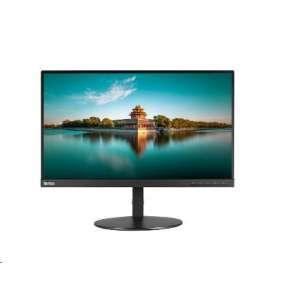 LENOVO LCD ThinkVision T24i-10 23,8'' IPS 16:9 1920x1080 250cmd 1000:1 6ms VGA Display Port HDMI USB 3.0 (4x) Stand:Tilt