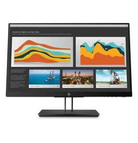 "HP LCD Z22n G2 Monitor 21.5"" wide (1920x1080), IPS, 16:9, 250nits, 5ms, 1000:1, VGA, DisplayPort, HDMI, 2xUSB3.0)"