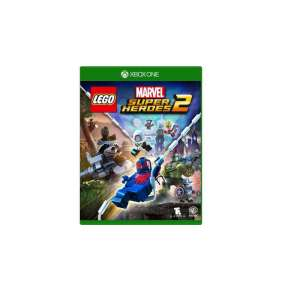 XOne - LEGO Marvel Super Heroes 2