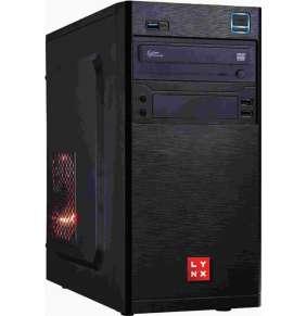 oLYNX Easy i3-10100 8G 480G SSD DVD±RW W10 HOME