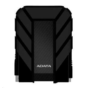 """ADATA HD710P 1TB HDD / Externí / 2,5"""" / USB 3.1 / odolný / černý"""