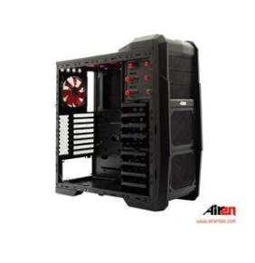 AIREN GameComp 2 (skříň pro hráče, USB 3.0, HD aud