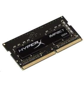 SODIMM DDR4 16GB 2400MHz CL14, KINGSTON HyperX Impact