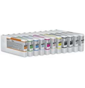 Epson T9139 Light Light Black InkCartridge(200ml)