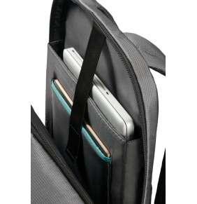 "Samsonite QIBYTE-LAPTOP Backpack  14,1"" Anthracite"