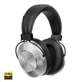 Náhlavní sluchátka s Bluetooth-stříbrná-SE-MS7BT-S