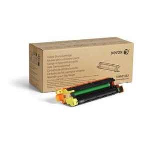Xerox Yellow Drum Cartridge pre VERSALINK C600/C605