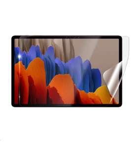Screenshield fólie na displej pro SAMSUNG Galaxy Tab S7+ 12.4 LTE (T975)