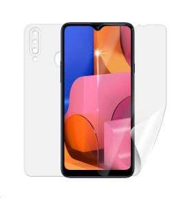 Screenshield fólie na celé tělo pro SAMSUNG Galaxy A20s (A207)