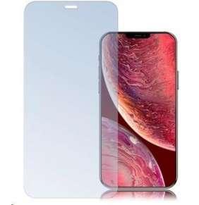 4smarts tvrzené sklo Second Glass pro Apple iPhone 12 mini Full Frame černé