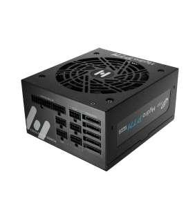 FORTRON zdroj  HYDRO PTM PRO 850 ATX / 135mm fan / 80Plus Platinum / modulární