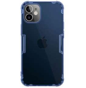Nillkin Nature TPU Kryt iPhone 12 mini 5.4 Blue