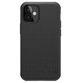 Nillkin Frosted Kryt iPhone 12 mini 5.4 Black