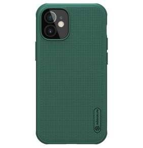 Nillkin Frosted Kryt iPhone 12 mini 5.4 Deep Green