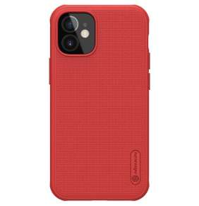 Nillkin Frosted Kryt iPhone 12 mini 5.4 Red