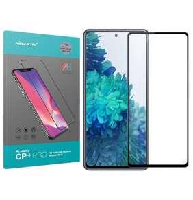 Nillkin Tvrzené Sklo 2.5D CP+ Black Samsung S20 FE