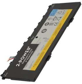 2-POWER Baterie 11,1V 4400mAh pro Lenovo Yoga 2 13