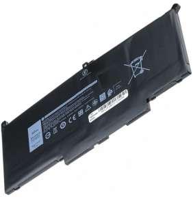 2-POWER Baterie 7,6V 7500mAh pro Dell Latitude 7280, Latitude 7480
