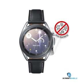 Screenshield Anti-Bacteria SAMSUNG R850 Galaxy Watch 3 (41 mm) folie na displej