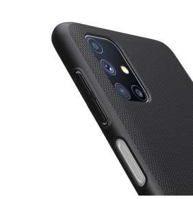 Nillkin Frosted Kryt Samsung M51 Black